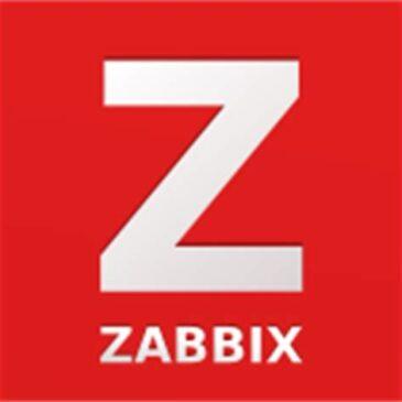 ZabbiX – Monitoring